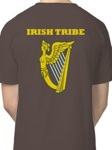 IRISH TRIBE IRELAND HARP Classic T-Shirt