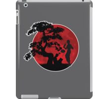 The dreams of one boy... iPad Case/Skin