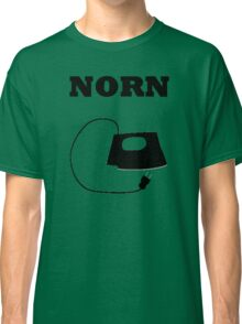 NORN IRON NORTHERN IRELAND WITH IRON Classic T-Shirt