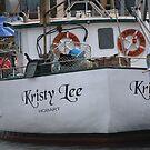 Kristy Lee, Hobart by Helen Greenwood