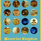 Moonrise Kingdom featuring Suzy Bishop & Sam Shakusky by isabelgomez