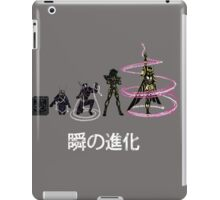 Andromeda Evolution iPad Case/Skin