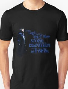 Romo's Words of Wisdom T-Shirt