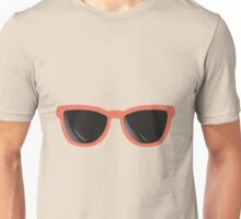 Retro sunglasses Unisex T-Shirt