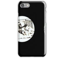 Hungry Case iPhone Case/Skin