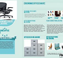 filing cabinets Melbourne by ergonomic56