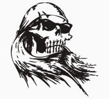 Harley skull T-Shirts & Hoodies T-Shirt
