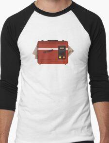 Intelligence TF2 Men's Baseball ¾ T-Shirt