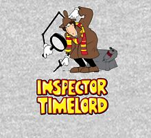 Inspector Timelord T-Shirt