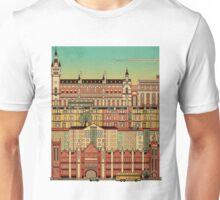 Paint The City Unisex T-Shirt