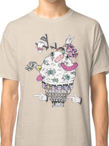Monster Ice Cream  Classic T-Shirt