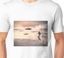 UFO Sighting by Raphael Terra Unisex T-Shirt