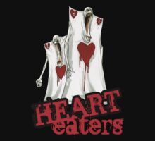 Heart Eaters from Nevermore Alice by Unpleasantdream