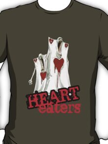 Heart Eaters from Nevermore Alice T-Shirt