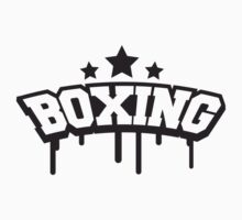Boxing Stamp by Style-O-Mat