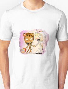 Animal Onesies T-Shirt