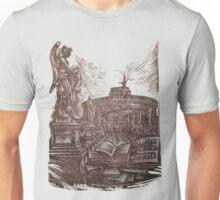 exlibris - Vincenzo Ciccotti Unisex T-Shirt