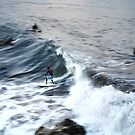 West Java Surf 6 by wellman