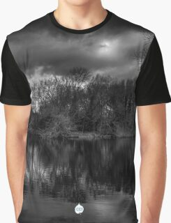 Silent Waters  Graphic T-Shirt