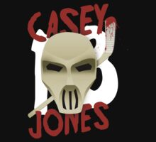 Casey Jones by Wizz Kid