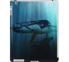 Polar migration iPad Case/Skin