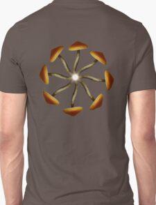 Mushy Spiral Unisex T-Shirt
