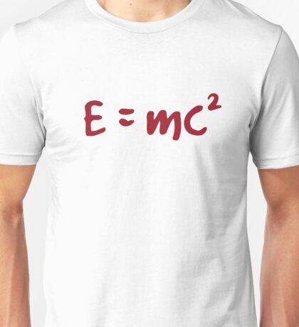 E = mc 2 einstein T shirts T-Shirt