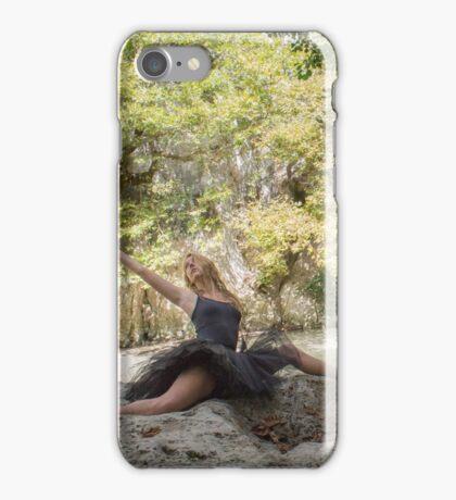 Nymph of Acheron iPhone Case/Skin