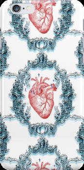 HEART by MonsieurM