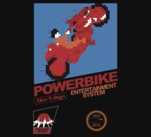 Powerbike One Piece - Long Sleeve