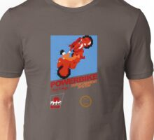 Powerbike Unisex T-Shirt