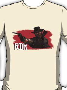 RDR Dead Eye Lock T-Shirt