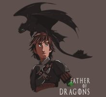 Father of Dragons by KaterinaSH