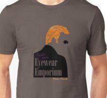 Horatio Caine's Eyewear Emporium Unisex T-Shirt