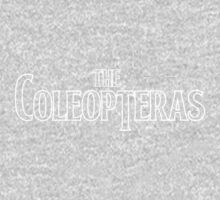 The Coleopteras Kids Tee
