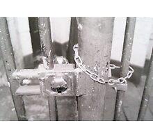 Lock and Key  by Amanda001