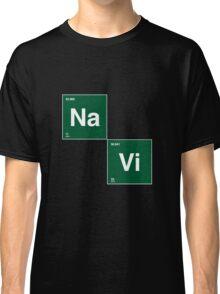Na`Vi and Breaking Bad Classic T-Shirt
