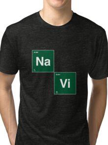 Na`Vi and Breaking Bad Tri-blend T-Shirt