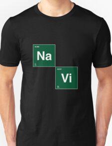 Na`Vi and Breaking Bad Unisex T-Shirt