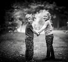 Friendship for ever! by Reinis Fretis