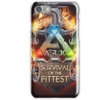 Ark - Survival of the fittest NEW iPhone Case/Skin