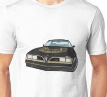 Firebird 77 Bandit Unisex T-Shirt