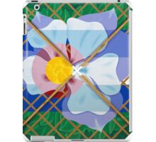 Altered State Flower: CO iPad Case/Skin