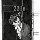 221b by Alessia Pelonzi