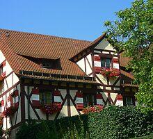 Nuremberg. Con un encanto especial....... by cieloverde