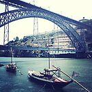 Porto by Outeiro