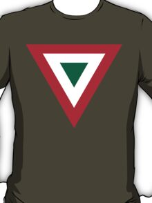 Mexican Air Force Insignia T-Shirt