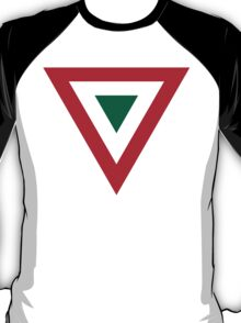 Mexican Air Force Insignia T-Shirt