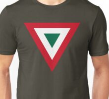 Mexican Air Force Insignia Unisex T-Shirt
