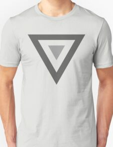 Mexican Air Force Insignia (Low Vis) T-Shirt